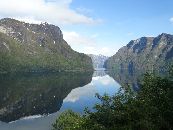 sognefjord-994988_960_720